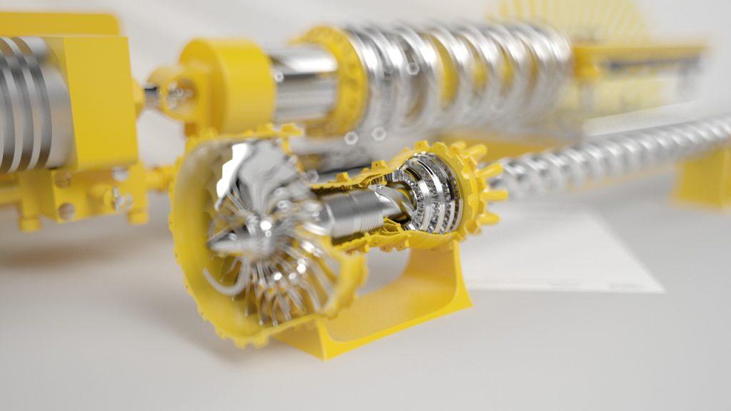 Tribo-Finish: Längere Standzeit und optimale Oberflächen-Eigenschaften Ihrer extrem beanspruchten  Hochleistungs-Teile.